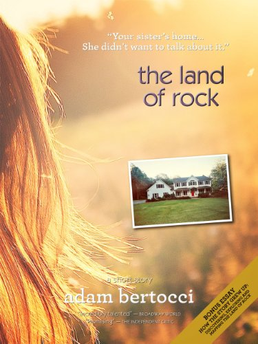 The Land of Rock: A Short Story (English Edition)