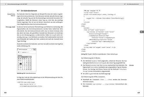 Einstieg in C# mit Visual Studio 2017: Ideal für Programmieranfänger - 7