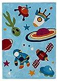 GONGFF Blume Geformt Rosa Und Blau Baby Spiel Matte Spiel Teppich Unterstützung Gym Rack Crawl Pad Baby Musik Spielzeug. Teppiche & Läufer