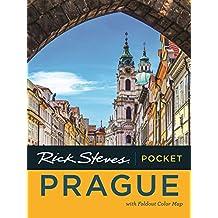Rick Steves Pocket Prague (English Edition)