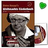 Kropp 's Canciones de Navidad para Armónica (Blues Harp) en C de...