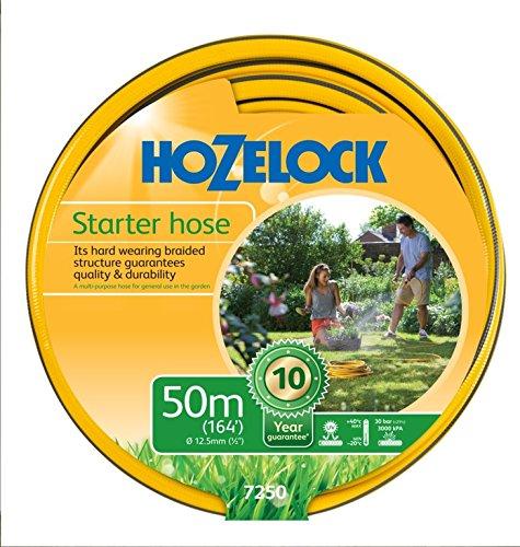 Hozelock tuyau démarreur 50m