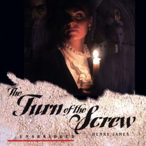 The Turn of the Screw  Audiolibri