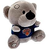New York Knicks - Osito Timmy oficial (Talla Única) (Gris/Azul)