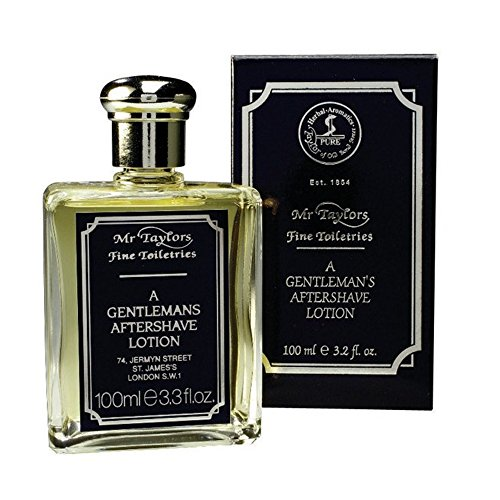TAYLOR OF OLD BOND STREET Aftershave, 100 ml