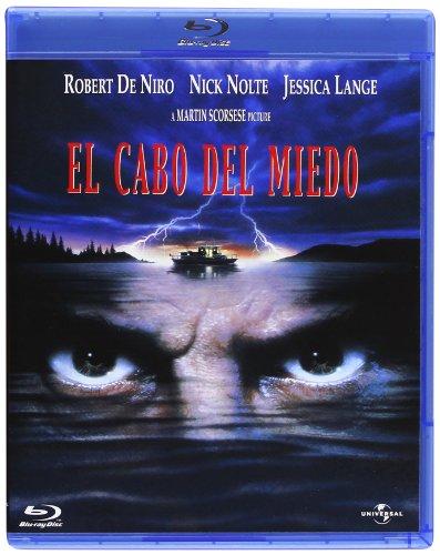 El cabo del miedo [Blu-ray] 51w7mRZrTjL