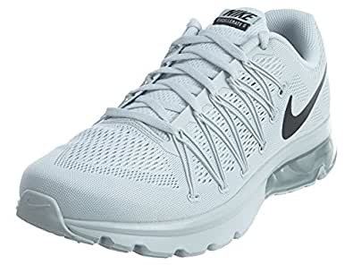 96bbd80b9af6 Nike Men s AIR MAX Excellerate 5 White Running Shoes-8 UK India(42.5 ...