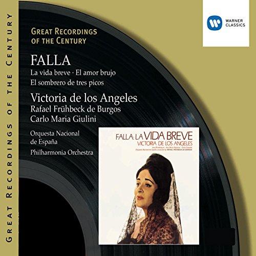 La Vida Breve, Act Two, Tableau 2: Carmela mía! (Paco ...