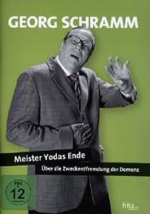 Georg Schramm - Meister Yodas Ende