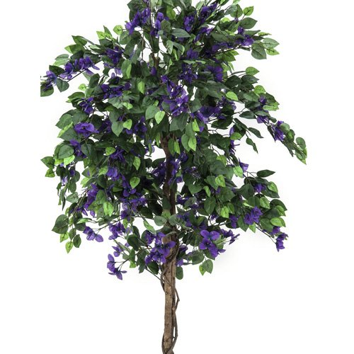 Euro Palms 82507035 Bougainvillea 150 cm, Lavendel