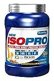 Quamtrax Nutrition Suplemento para Deportistas Isopro CFM, Sabor a Vanilla Cinnamon - 907 gr
