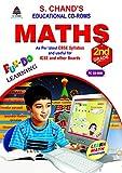 #5: MATHS CD FOR 2ND CLASS