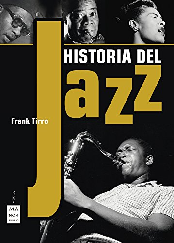 Historia del Jazz (Música)