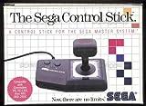 Sega Control Stick Master System