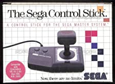 Master System - The Sega Control Stick