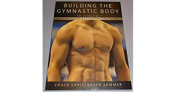 Gymnastic body pdf building the