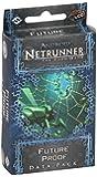 Android Netrunner Lcg: Technologies d'Avenir paquet de données