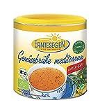 Erntesegen Gemüsebrühe -mediterran- 125 g Bio Würz-Sauce