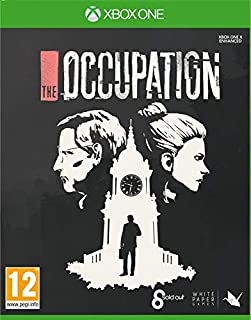 The Occupation pour Xbox One (B07GJJ1R3L) | Amazon price tracker / tracking, Amazon price history charts, Amazon price watches, Amazon price drop alerts