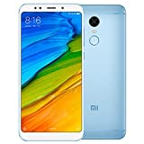 Xiaomi Redmi 5 4G 32GB Dual-SIM light blue EU