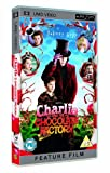 Charlie And Chocolate Factory [UMD Mini for PSP] by Freddie Highmore
