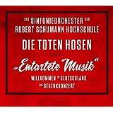 Entartete Musik Willkommen in Deutschland - ein Gedenkkonzert