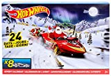 Mattel Hot Wheels – Adventskalender - 2