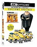 ANIMAZIONE - CATTIVISSIMO ME 3 - 4K+BD (1 Blu-ray)