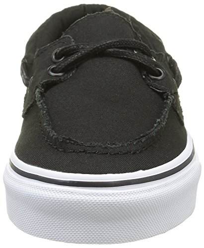 ELLSWORTH Whit Nero Schwarz Sneaker Black VMAZ4LN True bambino Unisex Y Vans 5qY67v5