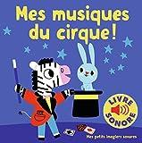 """Afficher """"Mes musiques du cirque !"""""""