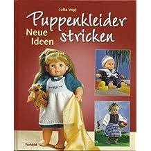 Suchergebnis Auf Amazonde Für Puppenkleidung Stricken Und Häkeln