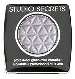 L'Oréal Paris Studio Secrets Lidschatten 370, für grüne Augen, 2.5 g