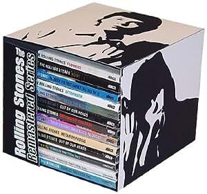 The Rolling Stones Sacd Cd Hybrid Boxset Amazon Co Uk