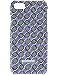 BOSS - Signature R_phone 8, Fundas de carnés Hombre, Multicolor (Open Miscellaneous), 1x13.9x6.8 cm (B x H T)