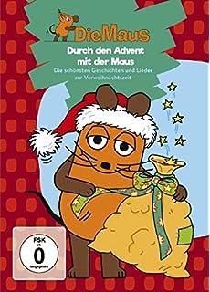 Die Maus 10 Winterspaß Mit Der Maus Amazon De Armin