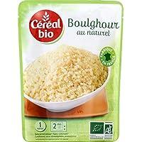 Céréal Bio - Boulghour fin, graine déjà cuite, certifié AB - Le sachet de 250g - Pirx Unitaire - Livraison Gratuit...