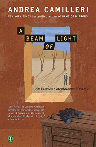Beam Of Light (Inspector Montalbano Mystery)