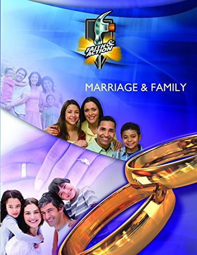 Wert Mate-serie (Marriage & Family: Student Manual, Printed book-format [exactly like print except in color] (Faith & Action Series Book 3073) (English Edition))