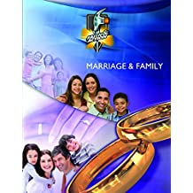 Marriage & Family: Student Manual, Printed book-format [exactly like print except in color] (Faith & Action Series Book 3073) (English Edition)