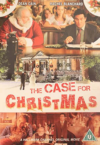 the case for christmas dvd - The Case For Christmas