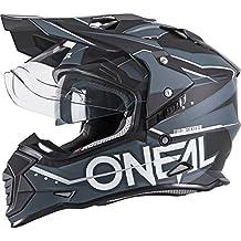 Sierra II Helmet SLINGSHOT black XL (61/62cm)