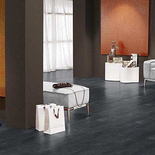Klick Vinyl Fliese Tarkett Starfloor Click 55   Composite Black 1,75 m²