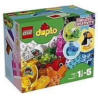 Lego Duplo - 10865 Eğlenceli Yapımlar