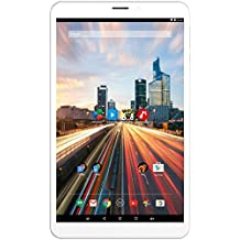 Archos Helium 80b 16GB 3G 4G White tablet - tablets (1 GHz, Mediatek, MT8735P, 1 GB, 16 GB, MicroSD (TransFlash),MicroSDHC,MicroSDXC)