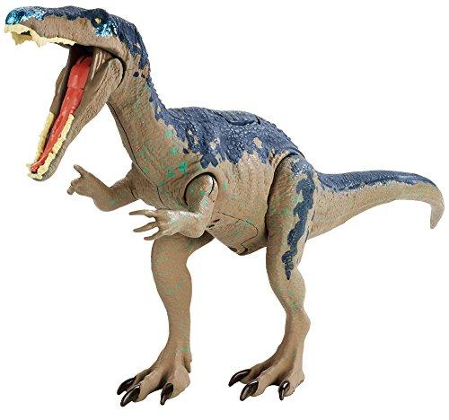 Jurassic World Dino Sonidos Baryonyx (Mattel FMM26)