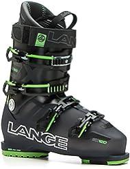 Lange - Chaussures De Ski Sx 120 Noir - Homme - Noir