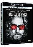 El Gran Lebowski (4K UHD + BD) [Blu-ray]