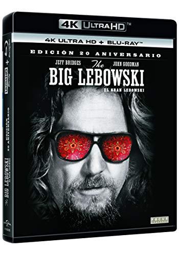 El Gran Lebowski 4K UHD