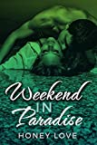 Weekend in Paradise: Steamy Older Man Younger Woman Romance
