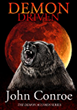Demon Driven (The Demon Accords Book 2) (English Edition)
